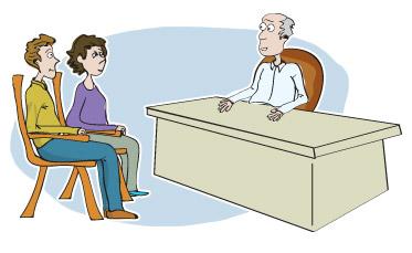 Dysfonction érectile : consulter seul ou en couple
