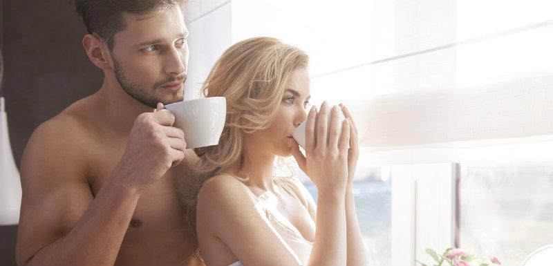 Le café, un atout pour la vie sexuelle ?